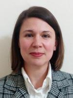 Ivana Todorov