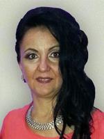 Jasmina Pavlovic