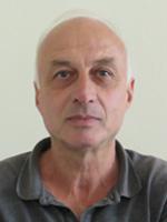 Zoran Djokic
